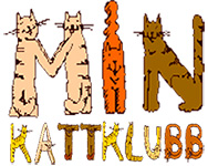 Min kattklubb 22-23/2 2014
